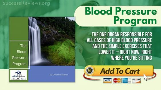 Blood Pressure Program Featured Image