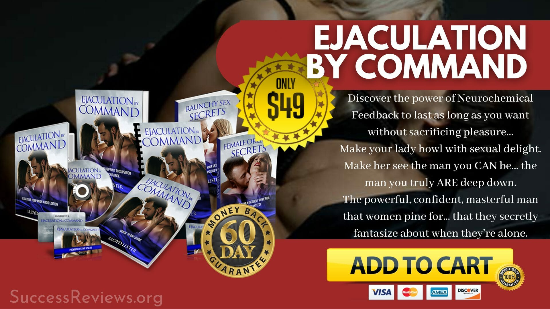 Ejaculation by Command Featured Image