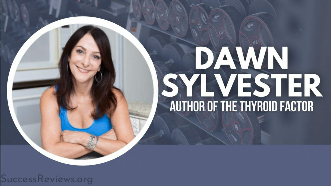 The Thyroid Factor who created The program?