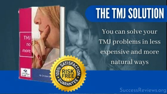 The TMJ Solution Solve your problem in Natural Ways