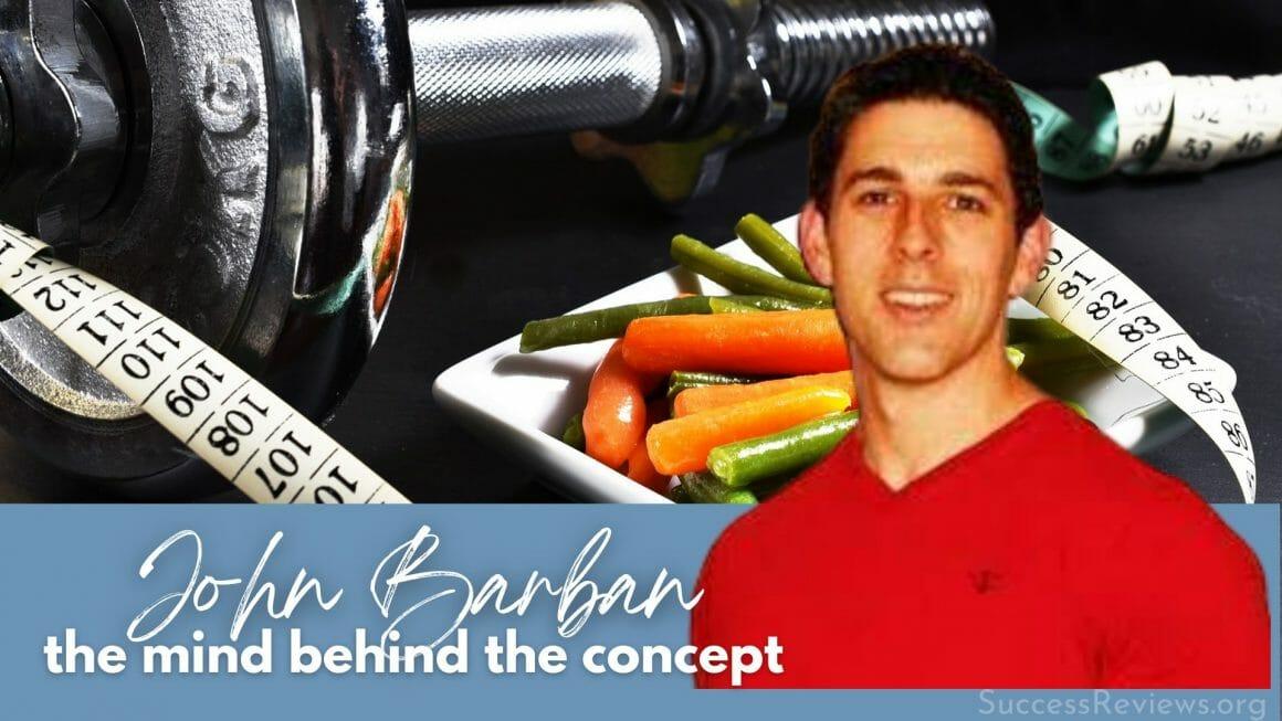 The Venus Factor John Barban