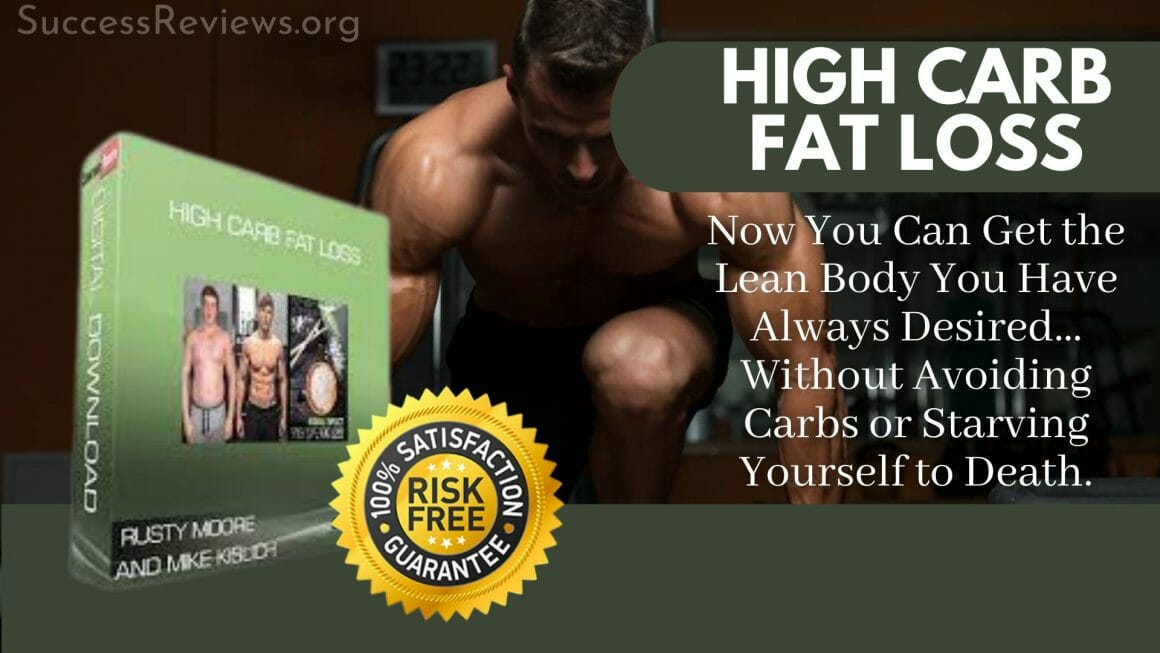 High Carb Fat Loss get the lean Body you desired