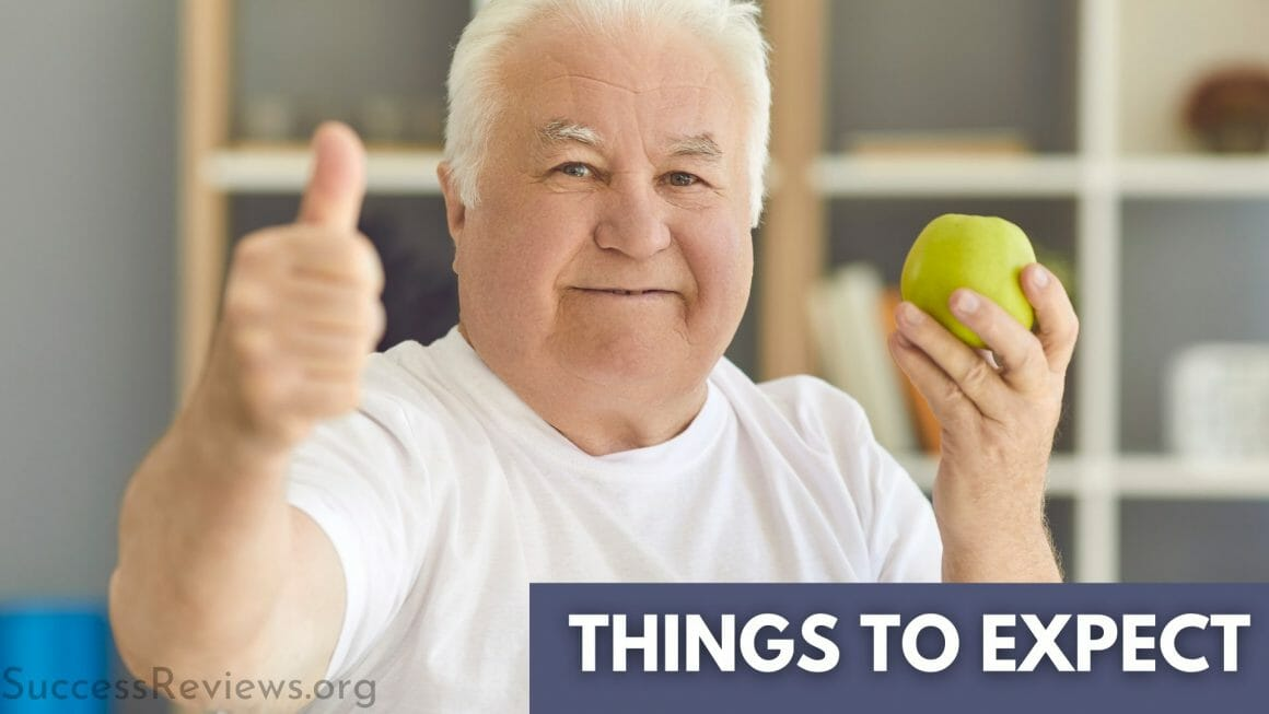 Diabetes Freedom Program things to expect