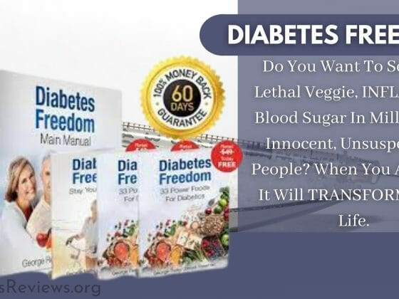 Diabetes Freedom Program Featured Image