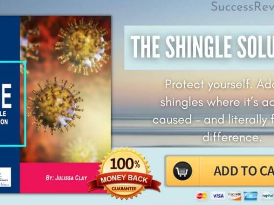 The Shingles Solution Featured Image