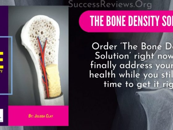 The Bone Density Solution Featured Image