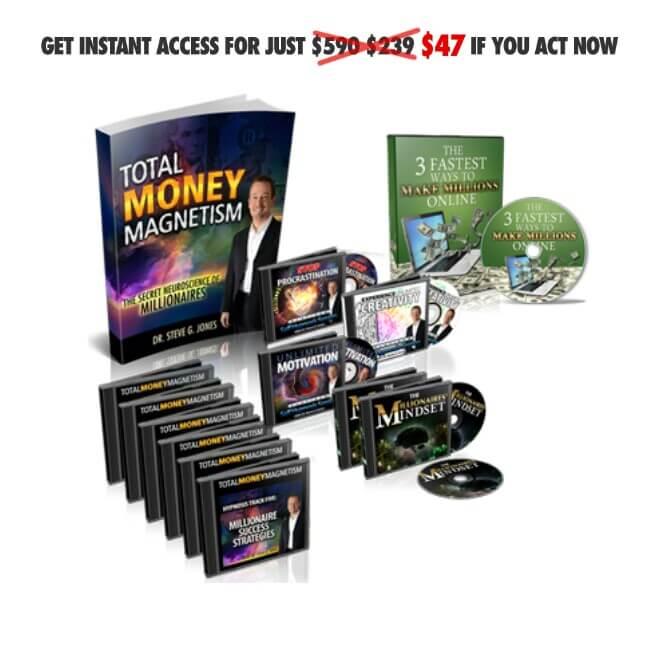 Total Money Magnetism 2