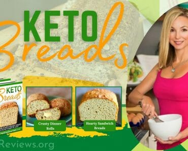 Keto Breads Review – Legit or Scam? Here is The Answer!