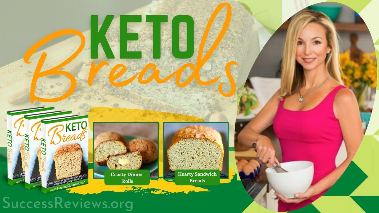 Keto Breads Makes You Lose Weight