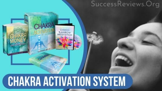 Chakra Activation System Featured Image