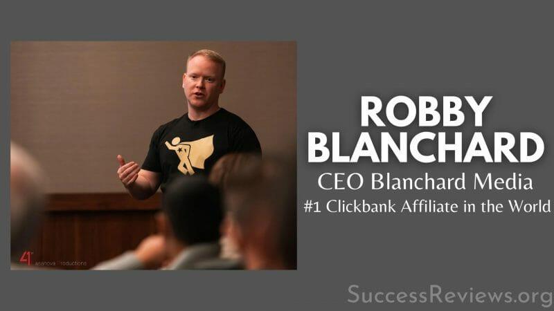Commission Hero Robby blanchard