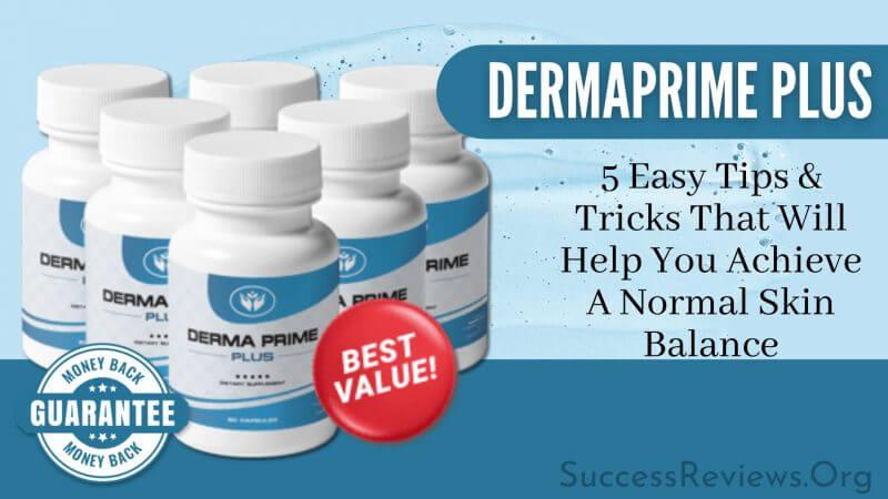 DermaPrime Plus featured image