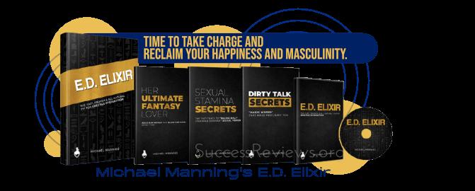 E.D. Elixir- Michael Manning's
