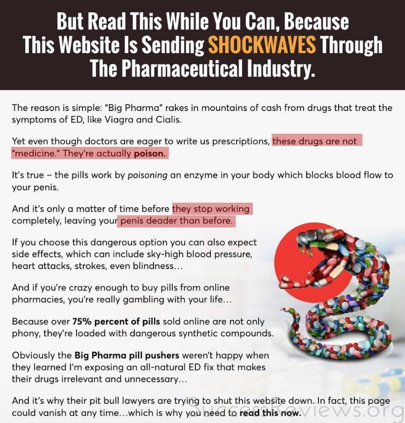 E.D. Elixir Pharma Industry