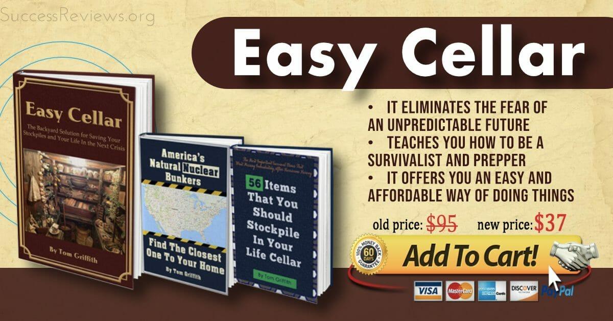 Easy Cellar Survival Guide