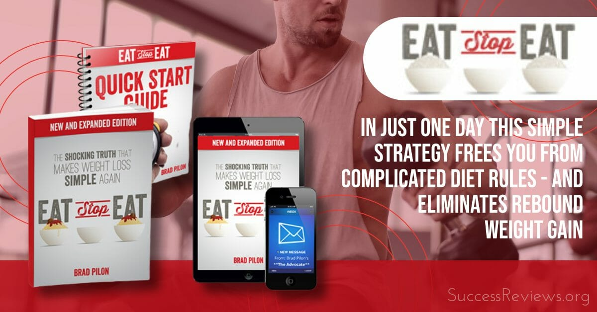 Eat Stop Eat Featured Image