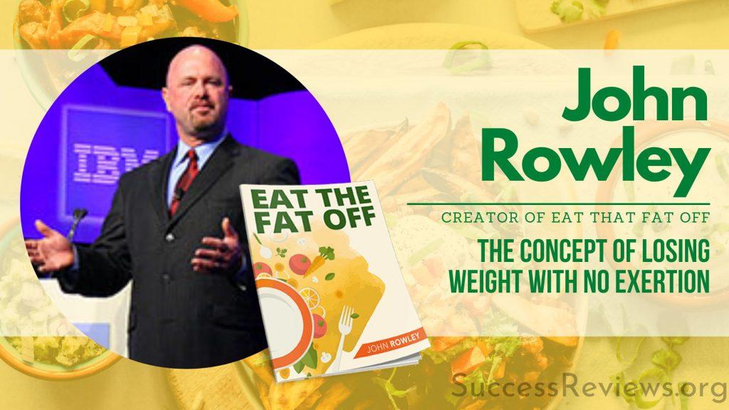 Eat The Fat Off Creator