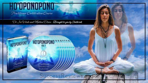 Ho'oponopono Certification Zero Limits