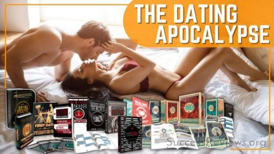 The Dating Apocalypse How To Get Woman