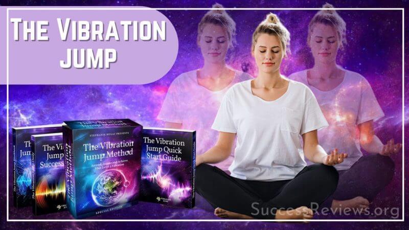 Vibration Jump Fulfill Your Dreams