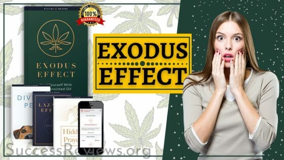 Exodus Effect Try It To Believe