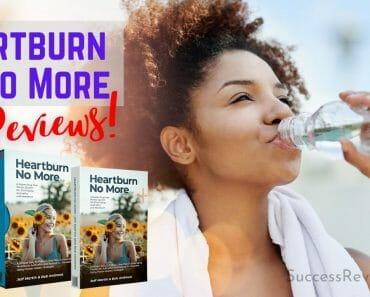 Heartburn No More Review – Who Should (& Should Not) Buy It?