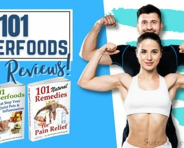 101 Superfoods That Stop Your Joint Pain & Inflammation Review – Should You Buy it or Not?
