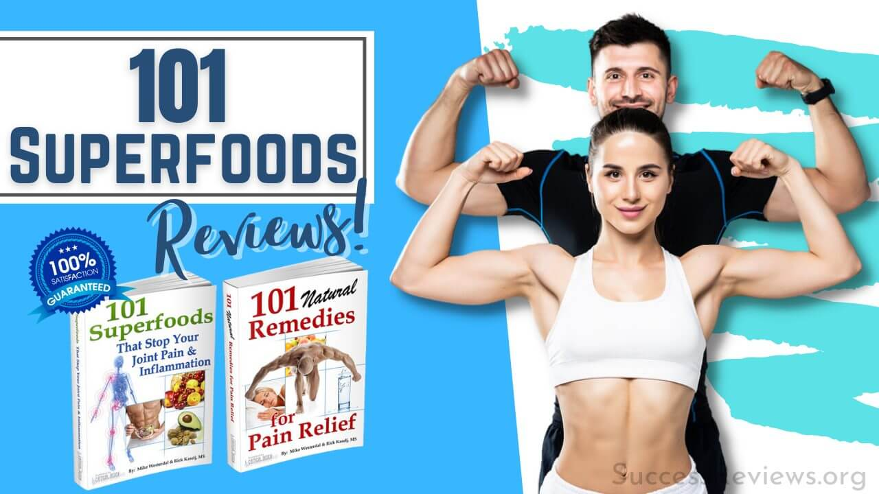 101 Superfoods To Protect Yourself