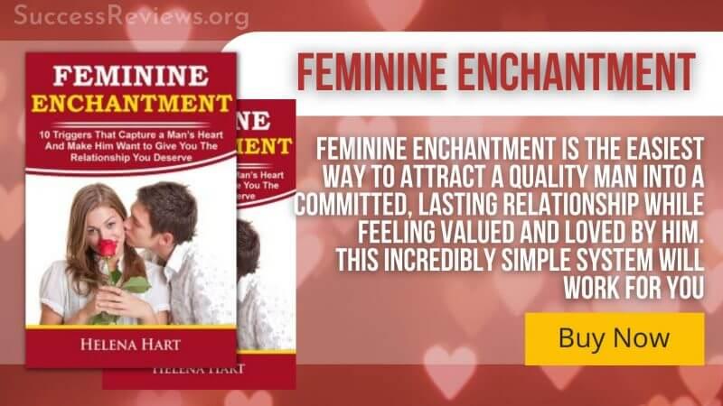 Feminine Enchantment Featured Image