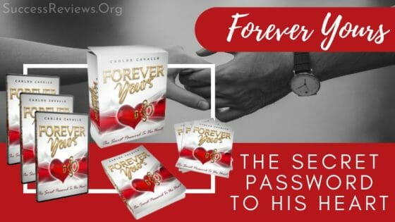 Forever Yours Featured Image