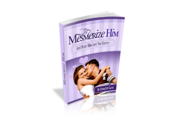 mesmerize-him-book