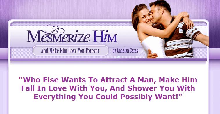 mesmerize-him