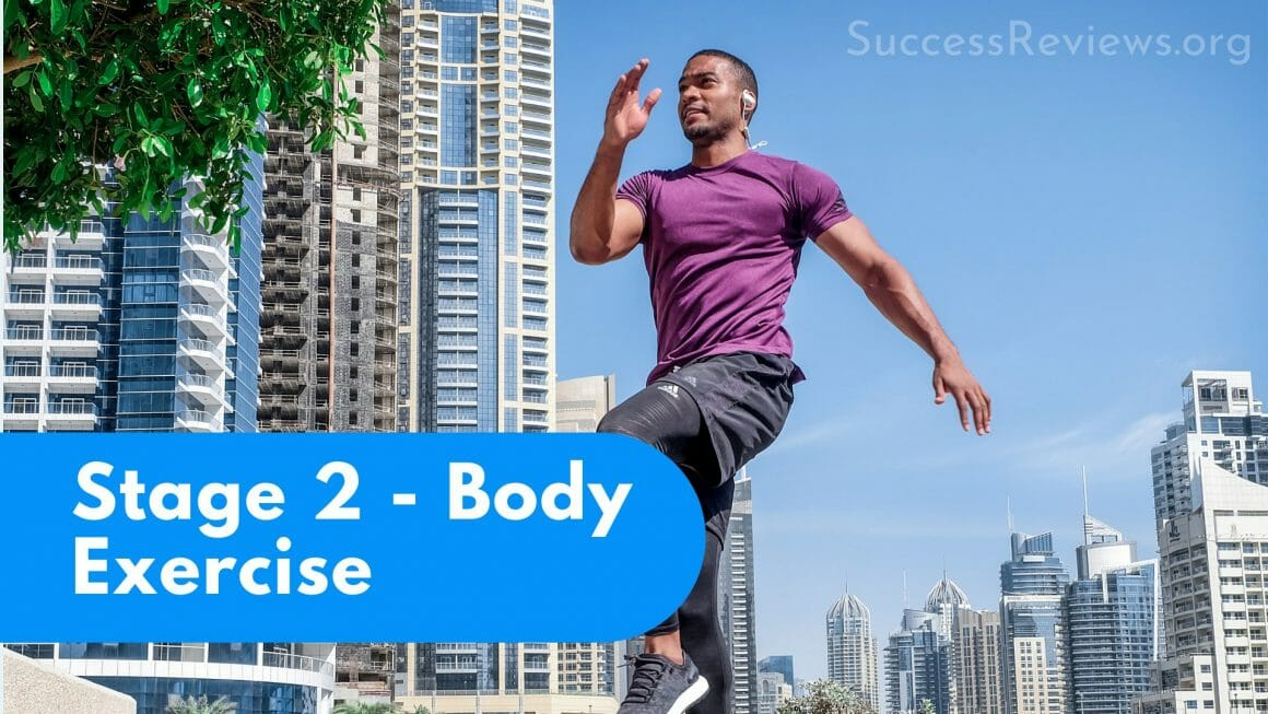 Penis Enlargement Remedy Stage 2 Body Exercise