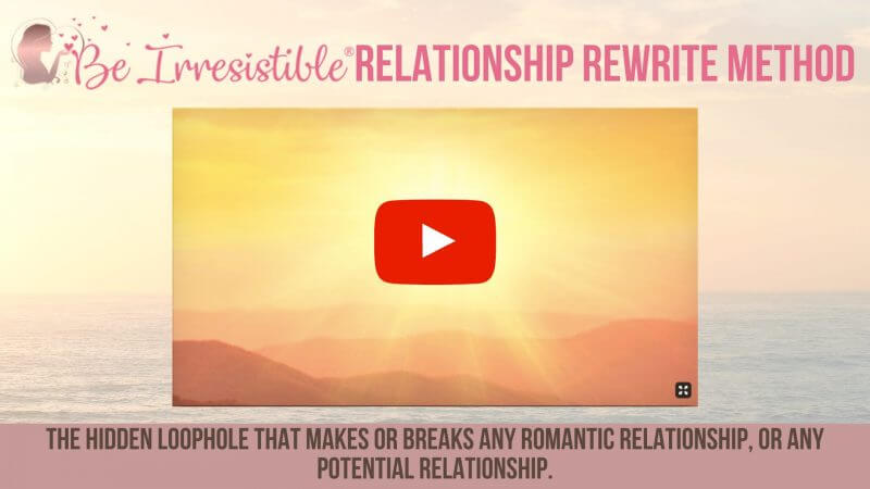 Relationship Rewrite Method The Loophole!