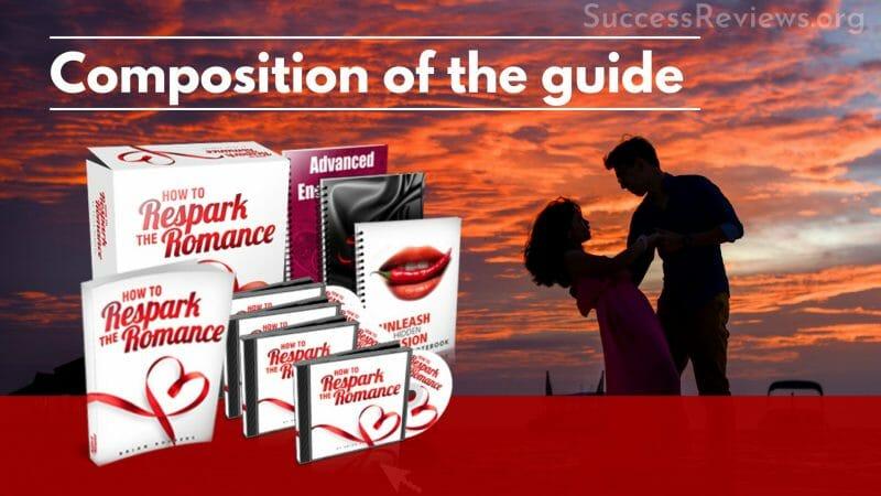 Respark the Romance Composition of it