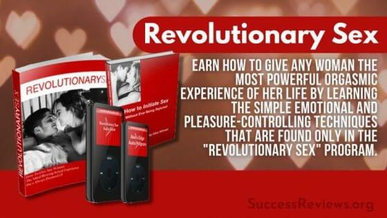 Revolutionary Sex Featured Image
