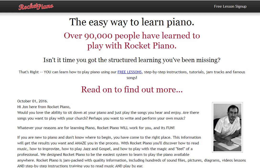 rocket-piano