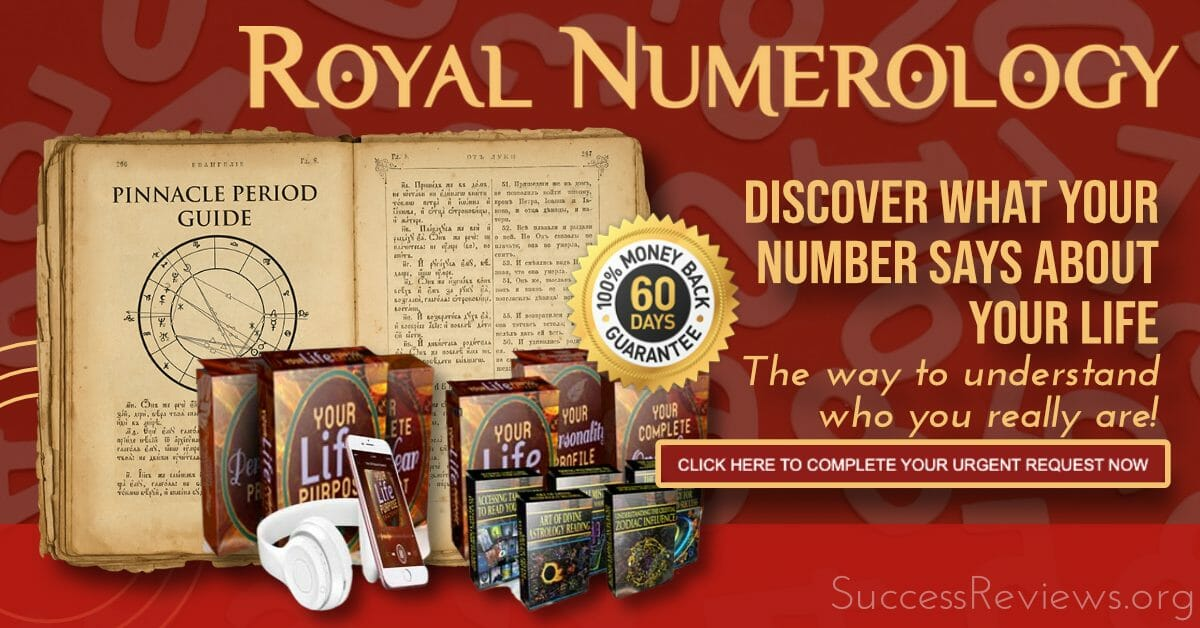 Royal Numerology Featured Image