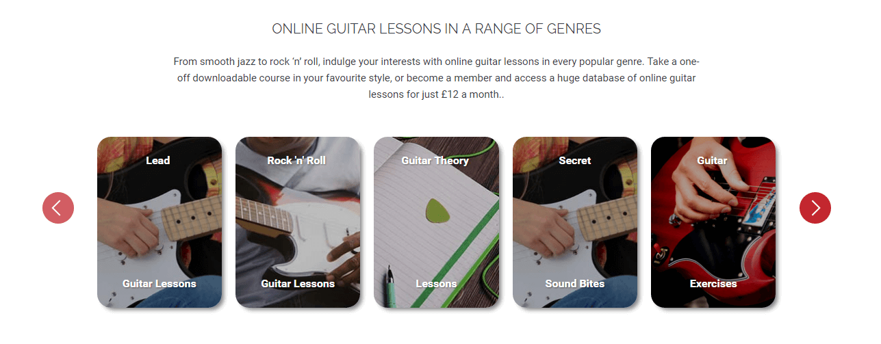 secret-guitar-teacher-genres
