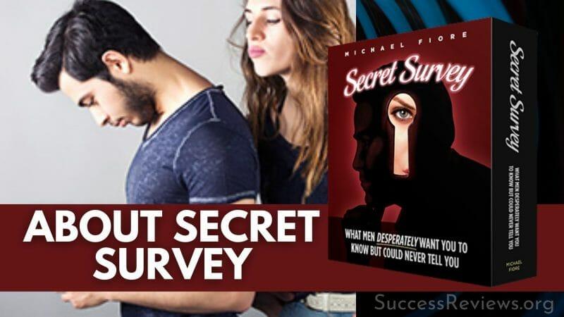 Secret Survey about secret survey