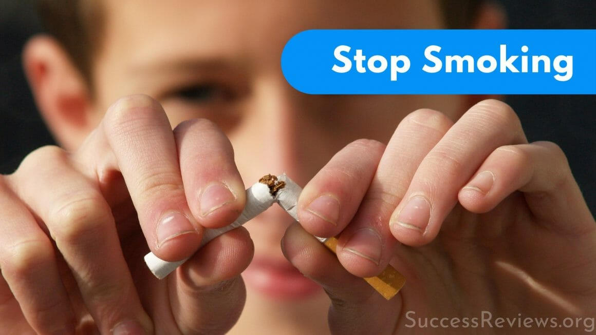 The TMJ Solution Stop Smoking