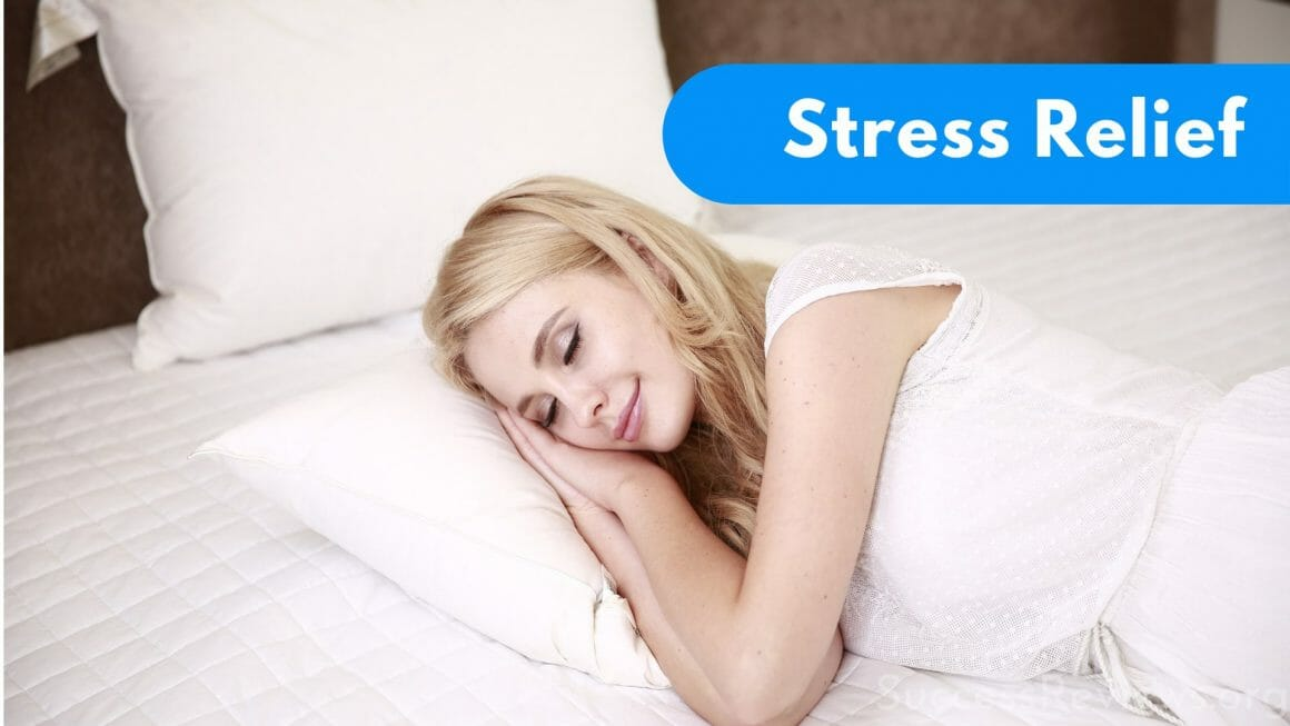 The TMJ Solution Stress Relief