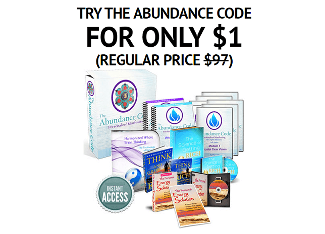 abundance-code