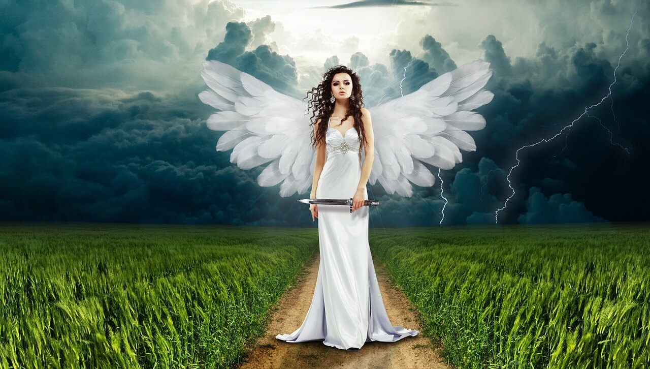 Celestial Inspiration - The Angelic Guided Path To Health