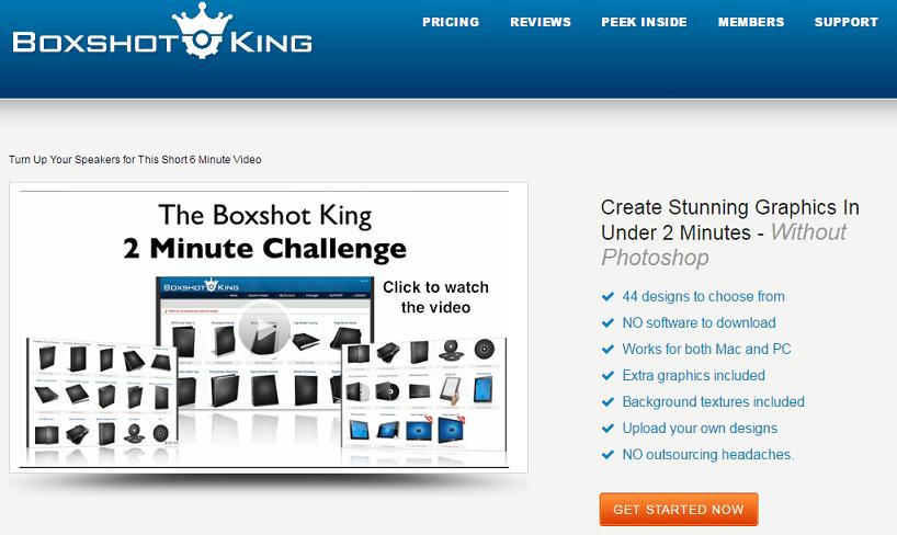boxshotking