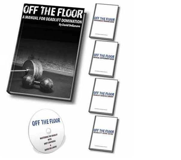 Off The Floor 2