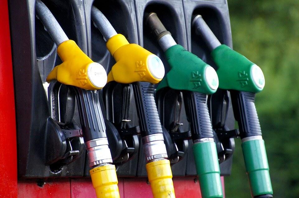 Secret Gas Savings Switch