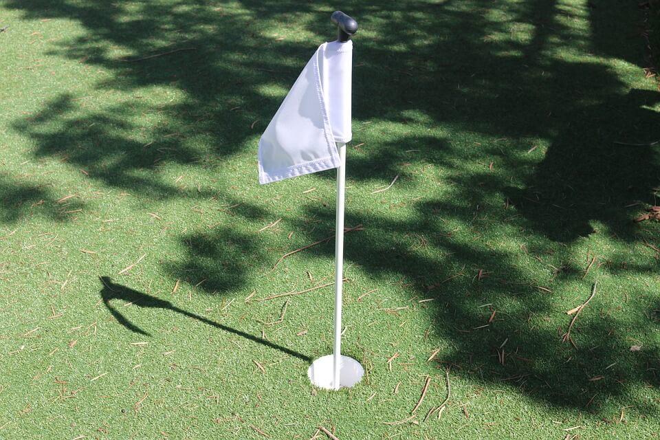 Swing Man Golf