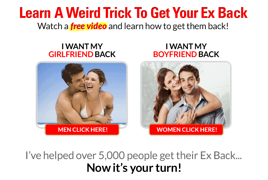 how-to-get-ex-back