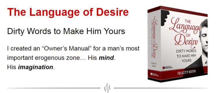 Language of Desire 2
